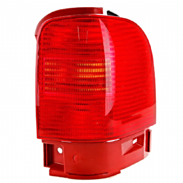 VW SHARAN & SEAT ALHAMBRA HELLA COMBINATION REAR LIGHT LAMP RIGHT DRIVER SIDE